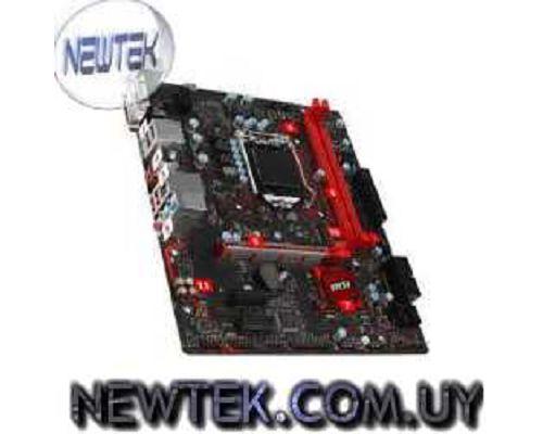 motherboard b250m gaming socket 1151 b250 ddr4 usb31 hdmi p